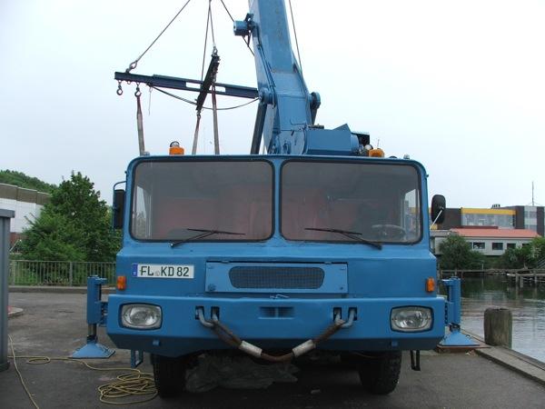 Gottwald AMK 65